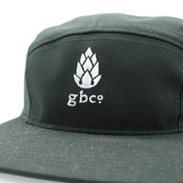 Five panel GBCo. cap