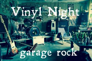 Garage Rock with the Vinyl Habits @ Goshen Brewing Company