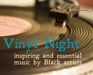 Vinyl Night: Celebrating Black History Month @ Goshen Brewing Company